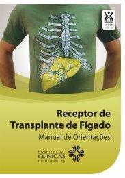 Receptor de Transplante de Fígado