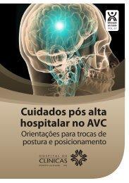 Cuidados pós alta hospitalar no AVC