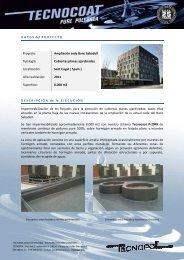 Versión PDF - Tecnocoat.es