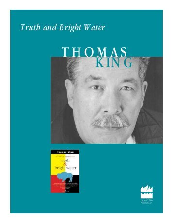 Truth and Bright Water - HarperCollins Publishers
