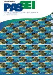 Revista PASSEI - CESPE / UnB - Universidade de Brasília