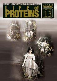 ダウンロード(5.2MB) - 特定領域研究「タンパク質の社会 - 東京工業大学