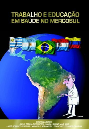 Trabalho e Educação em Saúde no Mercosul