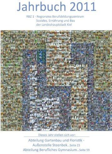 Jahrbuch 2011 - RBZ1