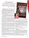 Suspense, Mystery, Horror and Thriller Fiction - Suspense Magazine - Page 5