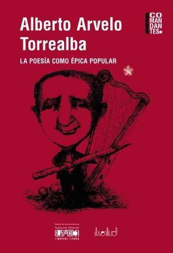 Alberto Arvelo Torrealba