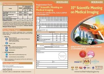 on Medical Imaging