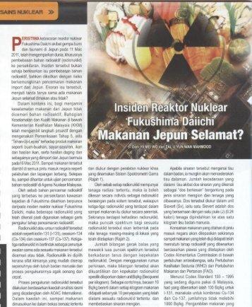 nuklearmalaysia_spu_2011_1 - Agensi Nuklear Malaysia
