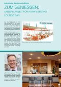 Individuelle Gastronomie/Bistro - Hinsche Gastrowelt - Page 6