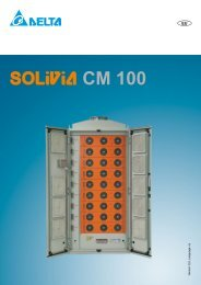 CM 100