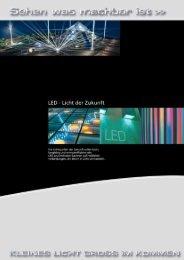 SCHUCHPICTAL®-Rettungszeichen-Leuchten mit Highpower-LED