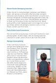 Koordination ist kinderleicht - Techniker Krankenkasse - Seite 5