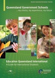 Queensland Government Schools