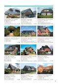 Ihr zweites Zuhause: Lists Urlaubsdomizile - Sylt - Page 7