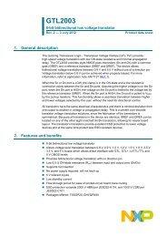 10 PCS PCA9517DP TSSOP-8 LEVEL TRANSLATING I2C-BUS REPEATER