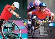 Paralympic Games Jeux Paralympiques