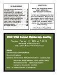 Feb - Wasatch Mountain Club - Page 3