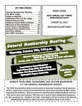 Oct - Wasatch Mountain Club - Page 3