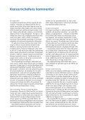 Årsredovisning 2001 - SSAB - Page 6