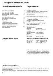 +5452 ). +)2#(% $Ä$). - Kirchgemeinde Wünnewil Flamatt Überstorf