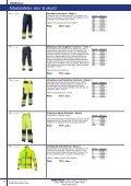 Arbetskläder skor & skydd - Page 6