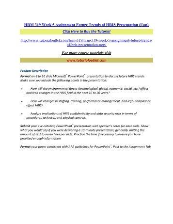 System Implementation Essay Sample
