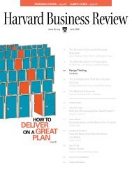 Design Thinking - Ideo