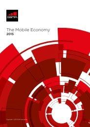 The Mobile Economy