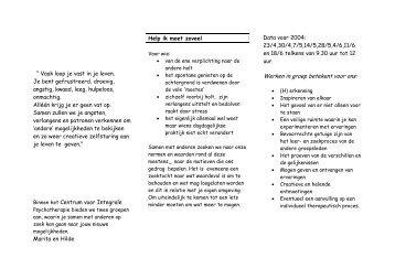 Klik hier om de informatiefolder te bekijken (PDF-formaat)