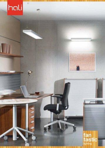 hali lighting - Hali Büromöbel