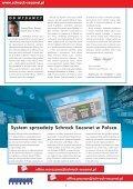 PREZENTACJE AUTORYZOWANYCH PARTNERÓW SCHRACK SECONET W POLSCE - Page 2