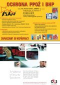 PREZENTACJE AUTORYZOWANYCH PARTNERÓW SCHRACK SECONET W POLSCE - Page 6