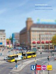Geschaeftsbericht EVAG 2011