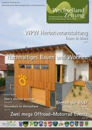 WLZ Ausgabe 38