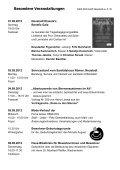 Besondere Veranstaltungen - Page 3