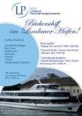 Fort- und Weiterbildung in Psychotherapie - Lindauer ... - Seite 4