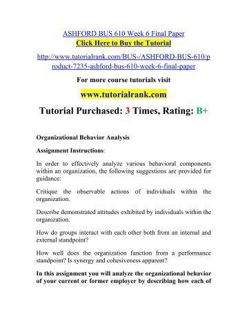 example of esl essay
