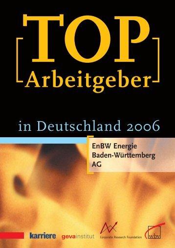 EnBW Energie Baden-W ürttemberg AG