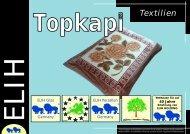 Topkapi Katalog Textilien - ELIH International