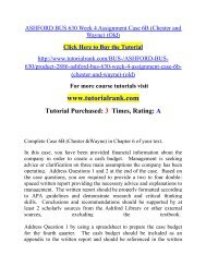 ASHFORD BUS 630 Week 4 Assignment Case 6B (Chester and Wayne) (Old).pdf