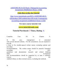 ASHFORD BUS 630 Week 5 Managerial Accounting Assignment (Middlehurst House ) (Old).pdf