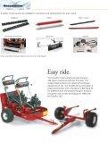 Greensmaster Walk Mowers - Page 7