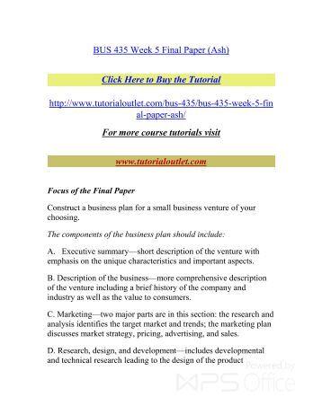 bus 303 week 2 job description paper Bus 303 week 2 assignment job description paper click link below to download:  .