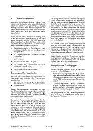 Grundlagen PIR-Bewegungsmelder - ELKA-Elektronik GmbH