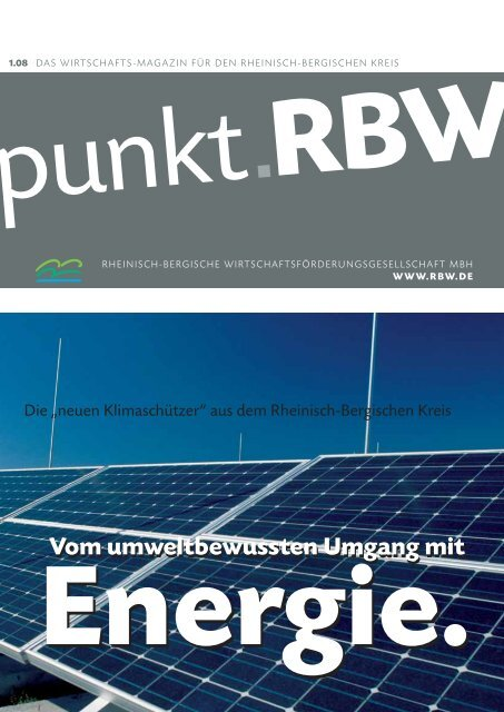 RBW - Businessclub Leverkusen