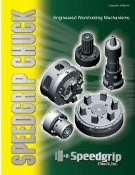 Engineered Workholding Mechanisms