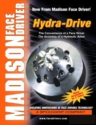 Hydra-Drive