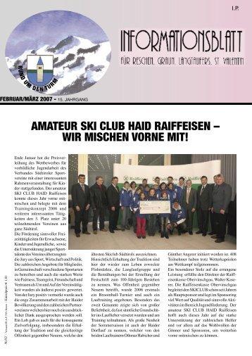 Ausgabe Februar/März 2007