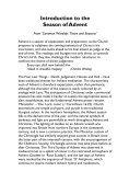 Parish Communion in Advent - Page 2