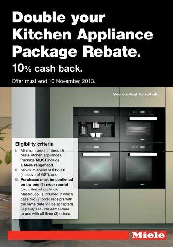 Rebate